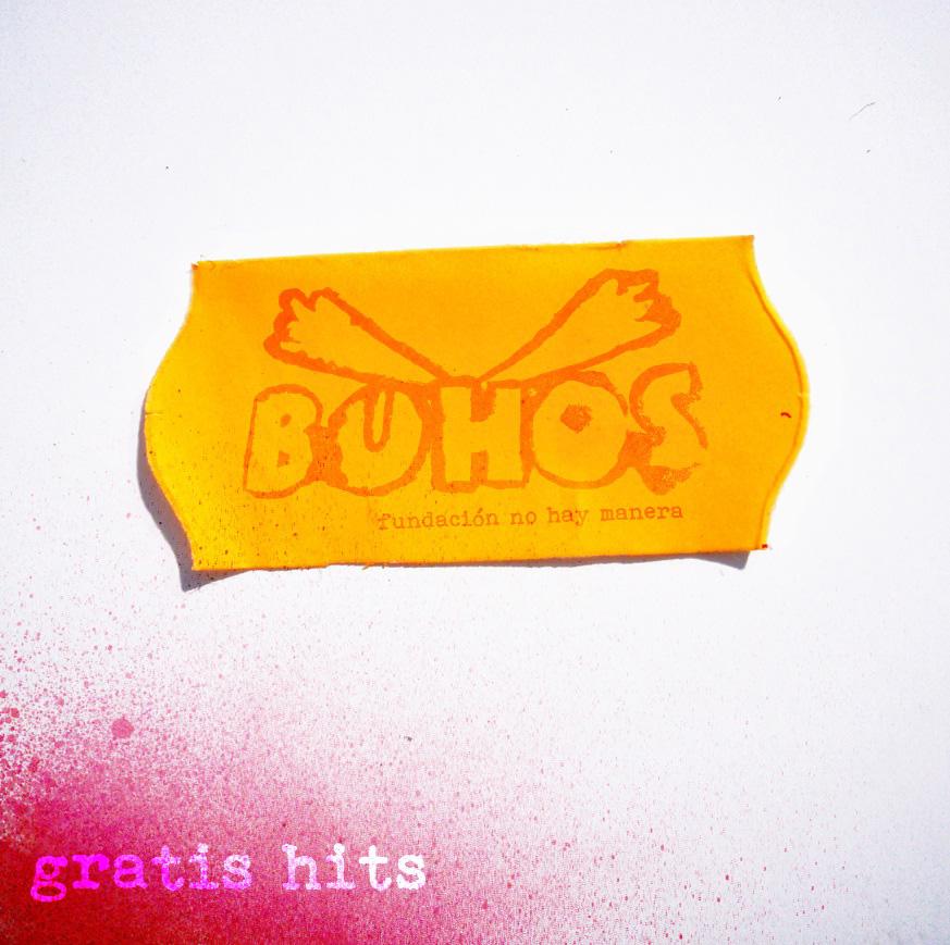 Gratis Hits (Buhos) - Viasona