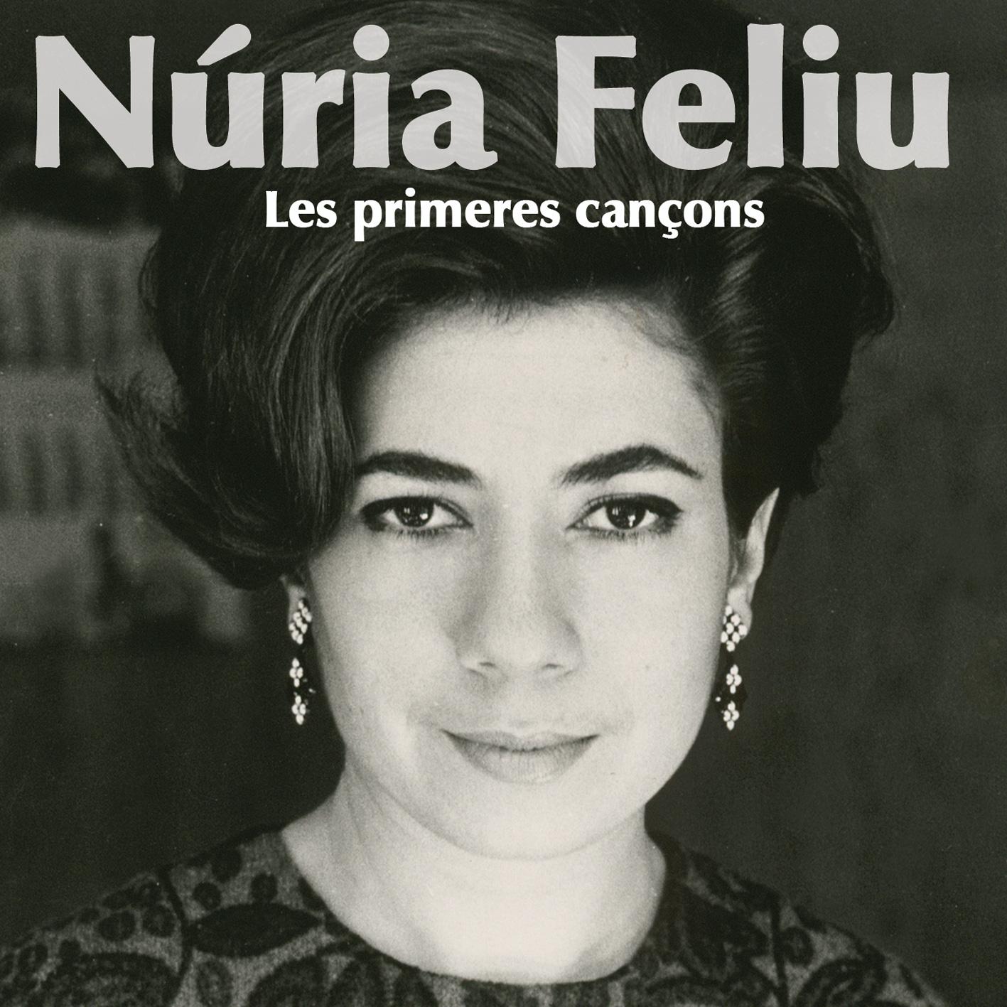 Resultat d'imatges de Nuria Feliu