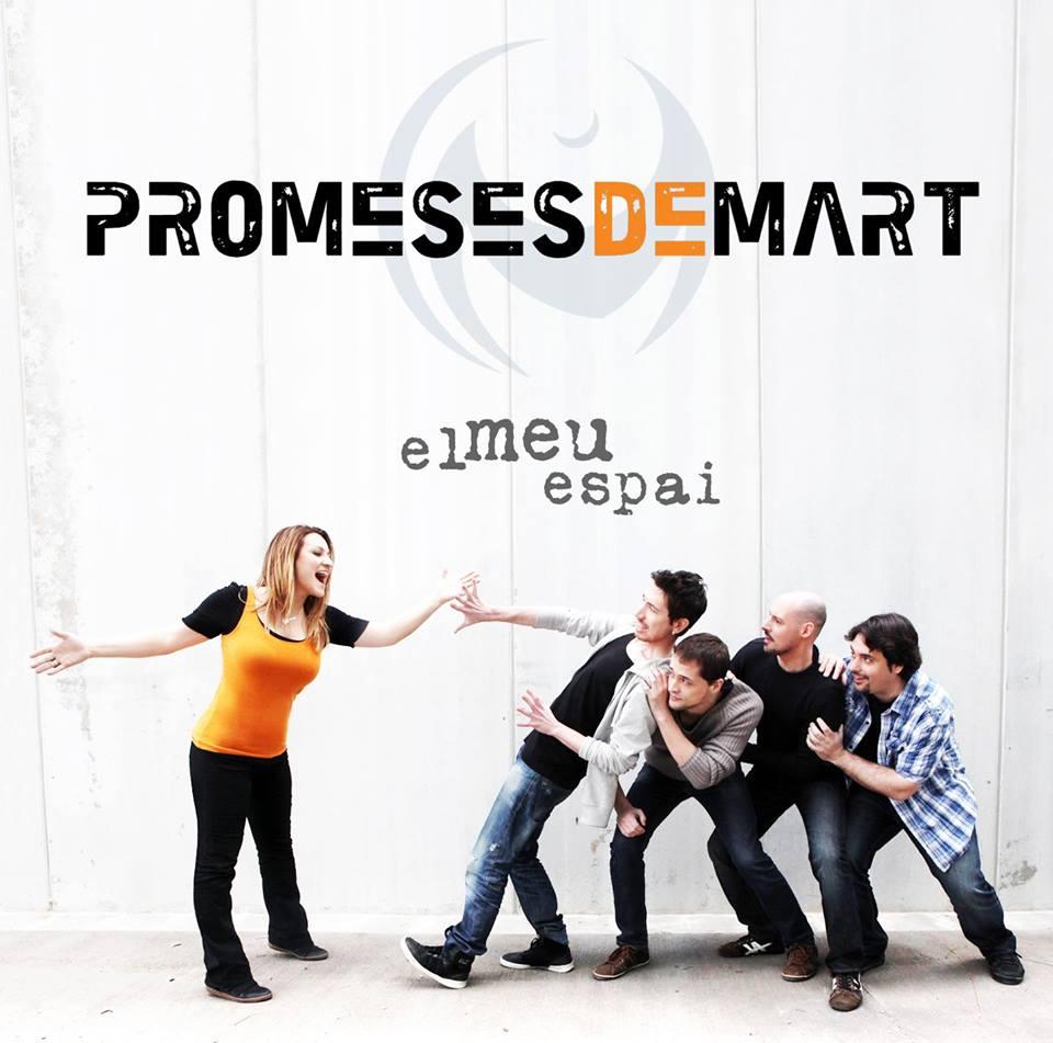 Resultado de imagen de PROMESES DE MART EL MEU ESPAI